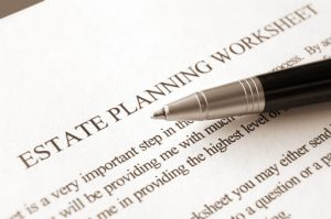 estate planning attorneys provide estate plan documents